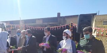 اهدای 42 فقره جهیزیه به نوعروسان کمیته امداد دهدشت