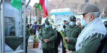 سردار نقدی: انقلاب و مقاومت با رفتن سرداران بزرگش متوقف نمیشود