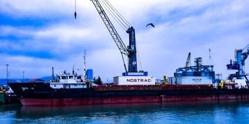 توسعه خطوط دریایی خزر با محوریت ایران/ اتصال بندر آستارا به ماخاچ قلعه روسیه با خط دریایی کانتینری