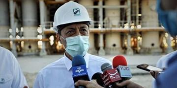 تکمیل پالایشگاه فاز ۱۴ پارس جنوبی در سال ۱۴۰۰ /بنیاد آماده کمک به حوزه نفت و گاز است