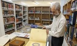 گردآوری بیش از ۷۰۰ عنوان کتاب درباره حضرت زهرا(س)
