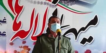 ایران اکنون به یک جریان در منطقه تبدیل شده است/حرکت پرشتاب انقلاب در جهان از برکت خون شهداست