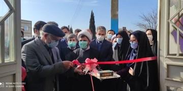 فجر ۴۲| افتتاح دو کتابخانه در شهرستان بیلهسوار/ سرانه فضای کتابخانهای بیلهسوار دو برابر شد
