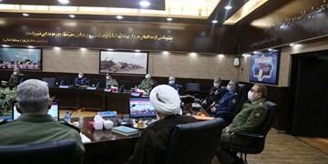برگزاری نشست همافزایی فرماندهان عالی رتبه ارتش به میزبانی نیروی هوایی