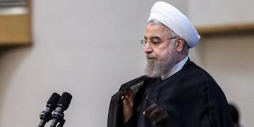 شومنیسم روحانی: حُر نمایی شمر!/ رئیسجمهور از کدام گفتار یا رفتار مقامات آمریکایی دریافته که آنها توبه کردهاند؟