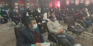 کارگاه خبرنویسی خبر خوب در یاسوج برگزار شد