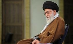 پیام تسلیت رهبر انقلاب درپی درگذشت برادر آیت الله مکارم شیرازی