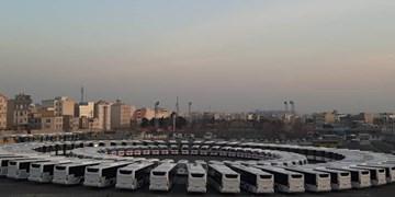 اتوبوسهای نو وارد خطوط میشوند/ مردودی دولتیها در توسعه حمل و نقل عمومی