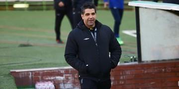 قربانی: فوتبال امروز جنگ فرآیندها است/ در ایران برای نتیجهگیری از هر راهی استفاده میکنیم