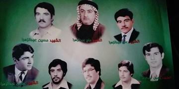 فجر۴۲| همسایه دیواربهدیوار امام خمینی در نجف که بود؟/ در دیدار امام و مادر هفت شهید چه گذشت؟