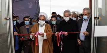 افتتاح 3 پروژه بهداشتی و درمانی در مراغه