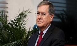 سفیر آمریکا: باید مشکل خرید اس 400 در ترکیه حل شود
