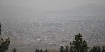 ماسه و نمک، یکی از عوامل مهم آلودگی هوای بجنورد