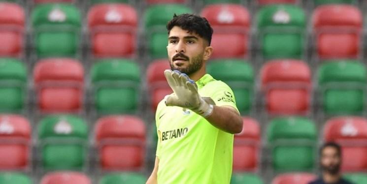 هفته بیست و هفتم لیگ پرتغال| شکست ماریتیمو با حضور بازیکنان ایرانی
