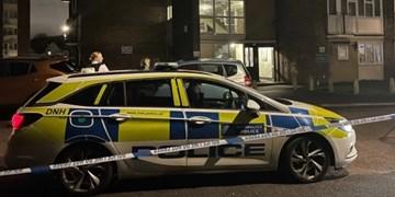 چاقوکشی در لندن با یک کشته و ده مجروح