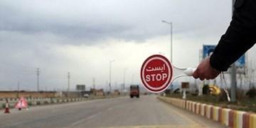 ورودیهای بوشهر از بعدازظهر سهشنبه بسته میشود