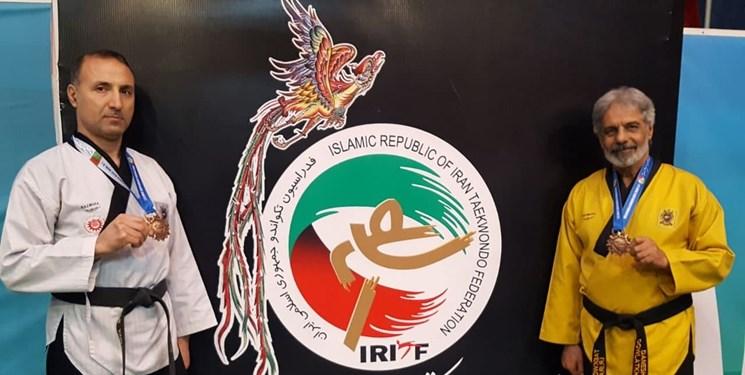 کسب 2 مدال برنز توسط پومسهکاران آذربایجانشرقی