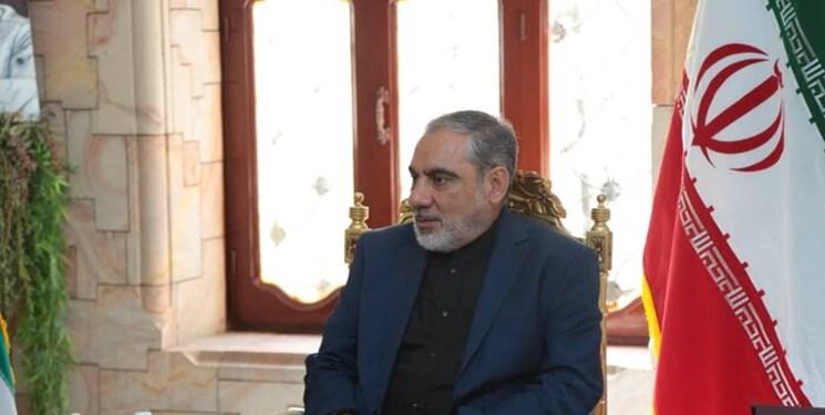 سفیر ایران: ابتکار سعودی در یمن، پروژه جنگ دائم و ادامه اشغال و جنایات جنگی است