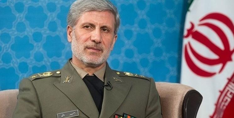 حاتمی: حماسه ۲۸ خرداد ۱۴۰۰ برگ زرین دیگری بر دفتر پر افتخار انقلاب اسلامی رقم زد