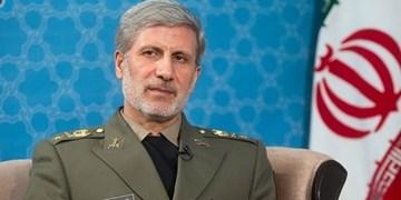 ملت ایران تقاص ترور ناجوانمردانه شهید فخریزاده را خواهد گرفت