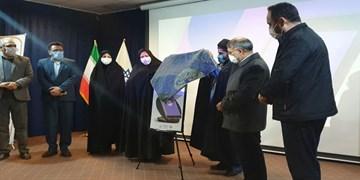 رونمایی از اولین نرمافزار جامع حضرت زهرا(س) در اردبیل