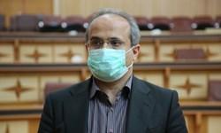 استفاده از ماسک در گیلان به حداقلها رسیده است/ وخامت حال نیمی از بیماران کرونایی بستری در ICU های گیلان