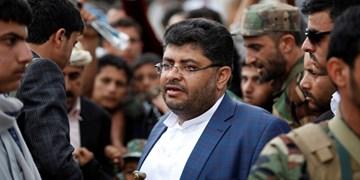 محمد علی الحوثی: بایدن تاکنون فقط حرف زده است، منتظر عمل هستیم