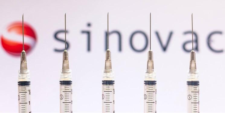 ظرفیت تولید واکسن سینوواک به 2 میلیارد در سال میرسد