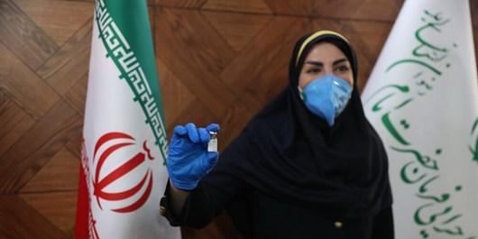 مسئول گروه تحقیقاتی واکسن «برکت»: کشورهای صاحبنام، تکنولوژی تولید واکسن را از ایران گرفتند/ اقبال مردم به واکسن ایرانی در نظرسنجیها