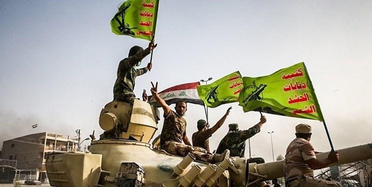 استفاده نیروهای مقاومت عراق از پهپاد، آمریکا را نگران کرد