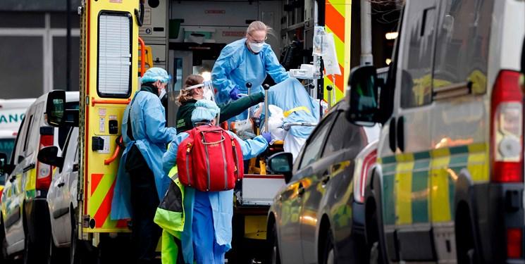 شمار مبتلایان کرونا در انگلیس بهسرعت در حال افزایش است / تحقق پیشبینی متخصصان بهداشتی