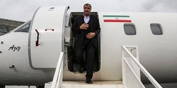 فجر ۴۲ |  وزیر راه و شهرسازی مهمان خراسانجنوبی میشود+جزئیات