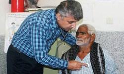 اختصاص 5 میلیارد تومان برای درمان مددجویان کمیته امداد
