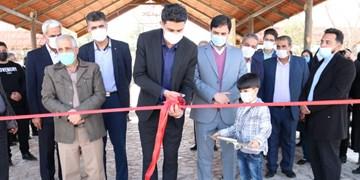 افتتاح تنها بیمارستان دامپزشکی استان یزد در اردکان