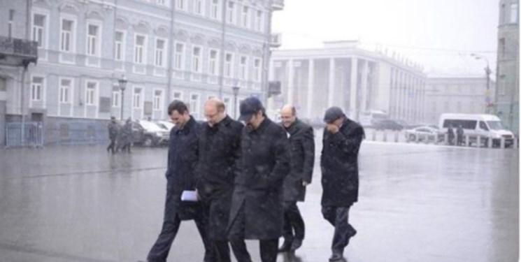 عجله ضدانقلاب برای تخریب قالیباف کار دستش داد
