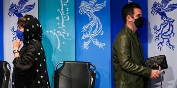 داور جشنواره فجر: میخواستند ۲ فیلم را غالب کنند/ دلیل سیمرغنگرفتن برخی بازیگران