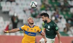 جام باشگاههای جهان  نماینده مکزیک با غلبه بر پالمیراس فینالیست شد