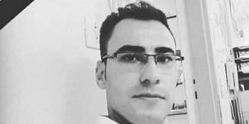 آسمانی شدن پرستاری دیگر در تبریز