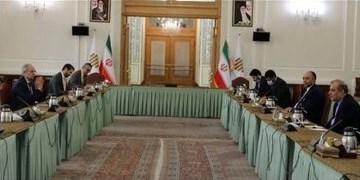 آمادگی ایران برای کمک به برقراری صلح در یمن