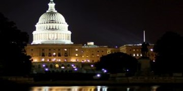 بحران قدرت جهانی آمریکا