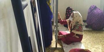 توانمندسازی زنان سرپرست خانوار رازوجرگلانی با برگزاری آموزشهای فنی و حرفهای