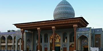 سید میرمحمد ابن موسی الکاظم؛ یکی از اضلاع مربع گردشگری مذهبی شیراز
