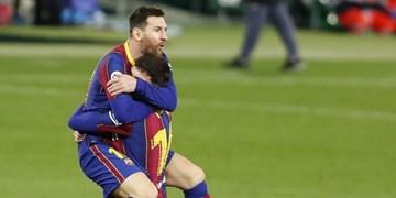مطبوعات اسپانیا  مسی؛ گرانبهاترین دارایی بارسلونا / اوضاع وحشتناک مصدومیت در رئال