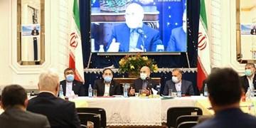 قالیباف: رویکرد وزارت خارجه از ۲۰ سال پیش باید اقتصادی ـ سیاسی میشد/ رهبر انقلاب فرمودند سفر را به تاخیر نیاندازید