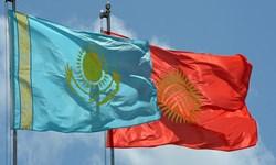 تأکید نخستوزیران قزاق و قرقیز بر تقویت روابط