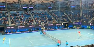 تنیس آزاد استرالیا| حضور ۳۰ هزار تماشاگر با رعایت پروتکلهای بهداشتی
