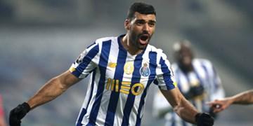 تحلیل بازی طارمی در پورتو ؛ بازیکن ایرانی یکی از درخشانترین مهاجمان پرتغال است