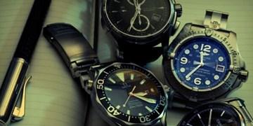 کاربرد اجزاء ساعت مچی