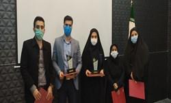 کسب ۷ عنوان برتر جشنواره ابوذر توسط خبرنگاران خبرگزاری فارس