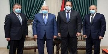 فشار مصر و اردن بر محمود عباس برای آشتی با دحلان